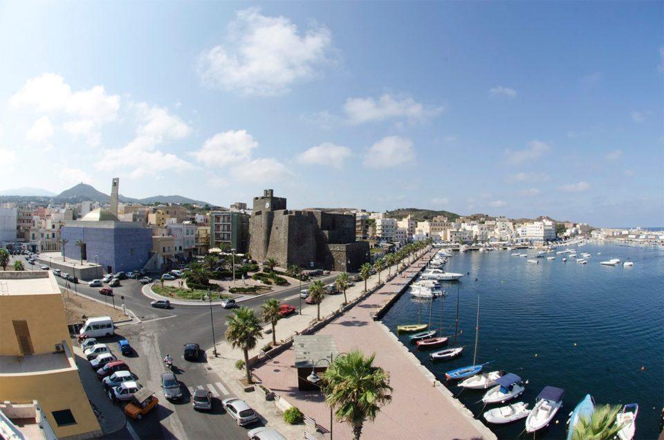 Nuovo Piano Regolatore di Pantelleria: le Direttive Generali